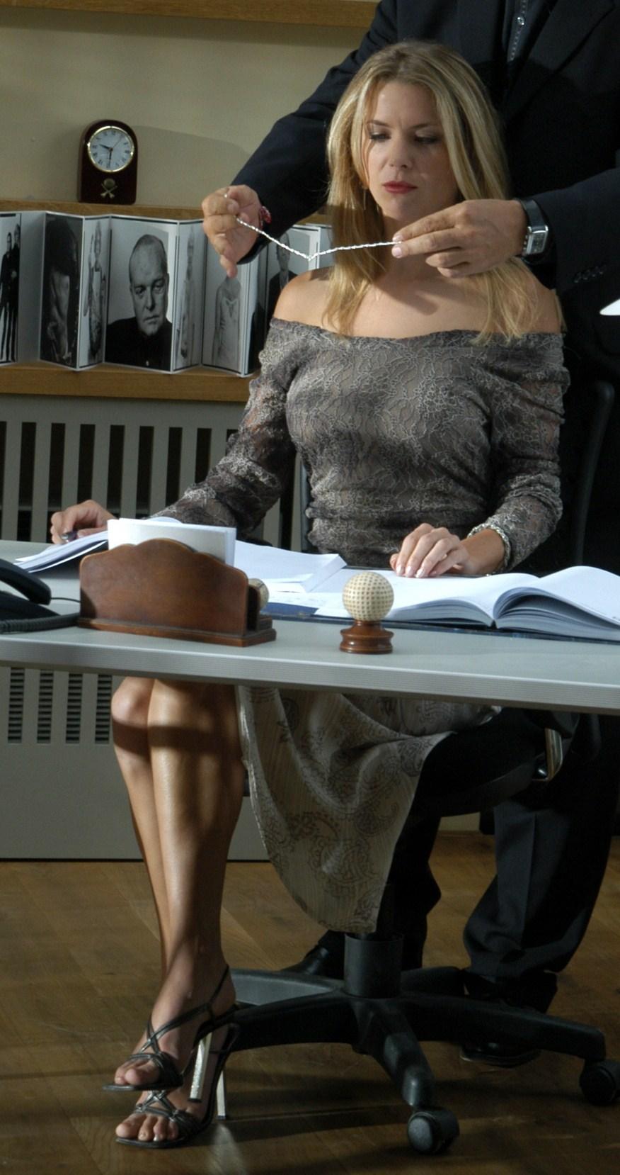 Feets of Czech and Slovak Celebrities - Fotoalbum - Jana